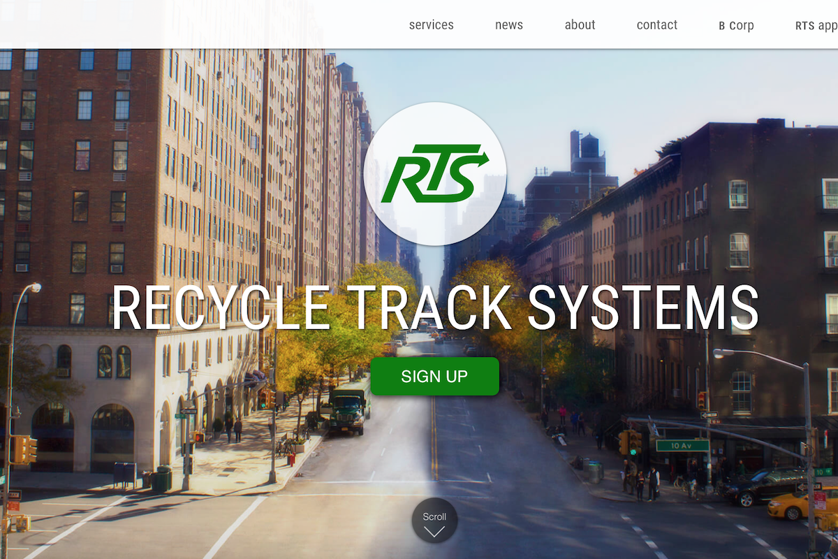 前 Coach 董事会主席 Lew Frankfort 投资废品回收管理技术公司RTS,并加入其董事会