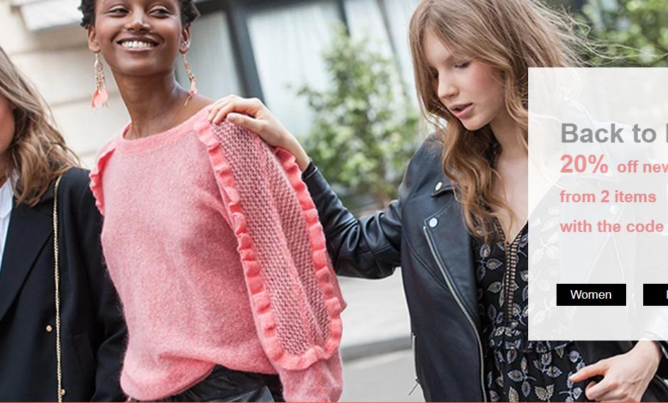 老佛爷百货收购法国服饰与家居电商平台La Redoute,进一步增强线上渠道竞争力