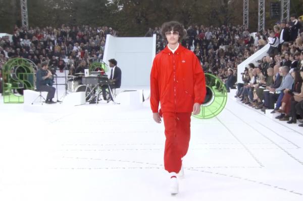 """85周岁的法国时尚运动品牌 Lacoste 如何开展一场轰轰烈烈""""费钱但有效""""的变革?"""