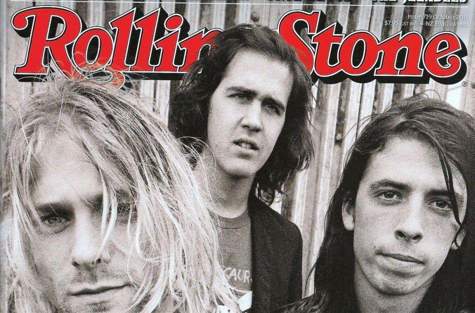 著名音乐与时尚杂志 《Rolling Stone(滚石)》的控股权将被出售