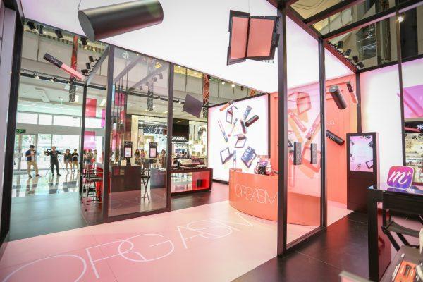 资生堂旗下彩妆品牌 NARS 中国区市场总监对话《华丽志》:用快闪店和虚拟试妆敲开中国彩妆市场大门