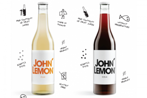 小野洋子控告爱尔兰饮料公司 John Lemon 侵权亡夫 John Lennon(约翰列侬)商标