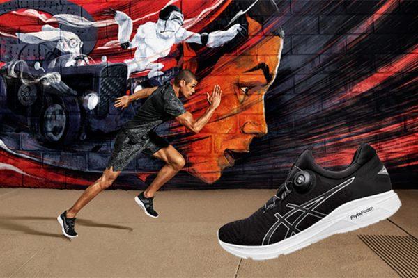 日本运动服饰品牌 Asics 抢滩登陆米兰,计划三年内实现欧洲市场百店扩张