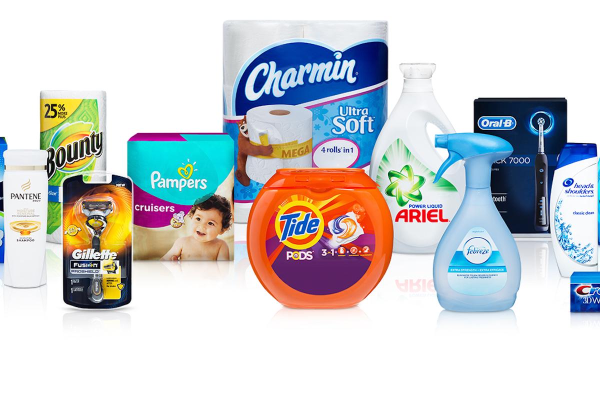 宝洁公司正考虑成立风险投资部门,负责小品牌的并购和投资