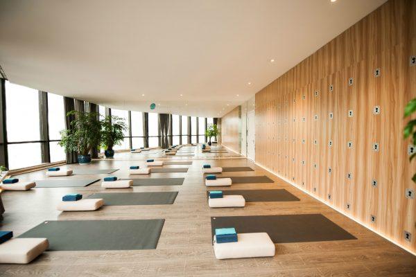 【InnoBrand 2017选手专访】卡莫瑜伽——瑜伽美学生活空间的意见领袖
