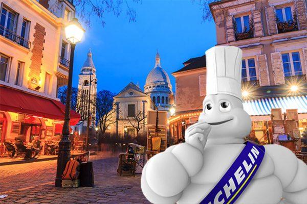 米其林收购法国新锐餐厅指南 Le Fooding 40%股权