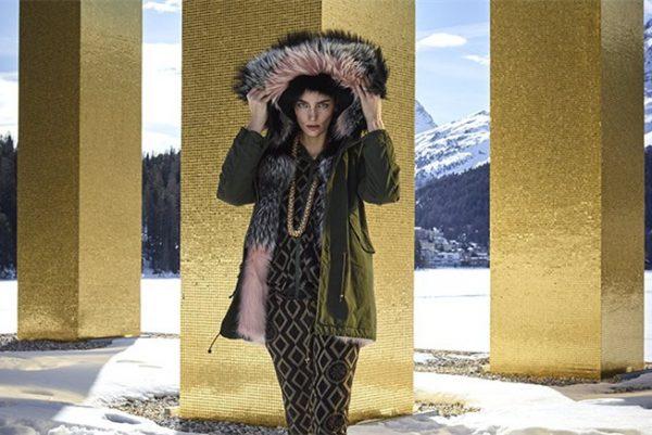 因《星你》走红的意大利皮草派克大衣品牌 Mr&Mrs Italy 亚太美国市场扩张再下四城