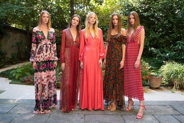 米兰时装周接近尾声,共为米兰带来 1.6亿欧元经济收益