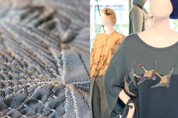 《华丽志》对话山东如意、浙江新澳、德国南毛等纱线行业巨头:设计师、运动风、环保和纱线创新