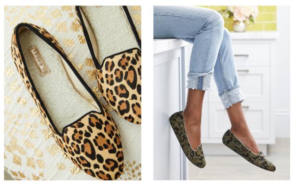 Facebook 前女高管创办的创新居家鞋品牌 Birdies 融资200万美元