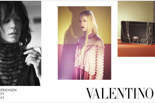 意大利奢侈品牌 Valentino 估值或高达 40亿欧元,IPO 前景光明