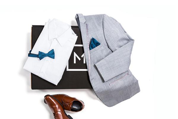 美国在线礼服租赁商Generation Tux 斥资2500万美元,收购同行 Menguin