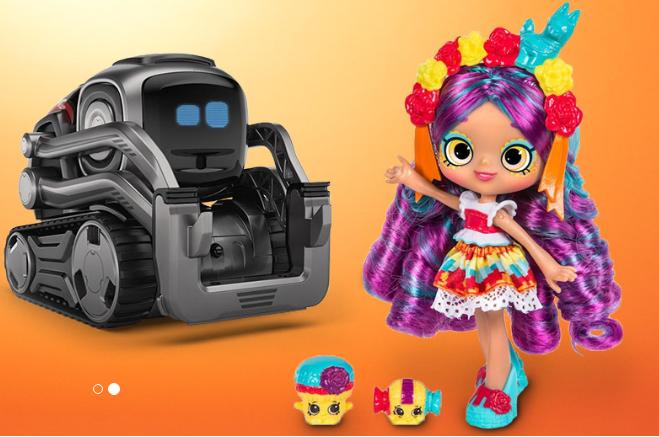 两大失误将玩具反斗城 (Toys 'R' Us)引向破产边缘:美国零售业史上第二大破产案例