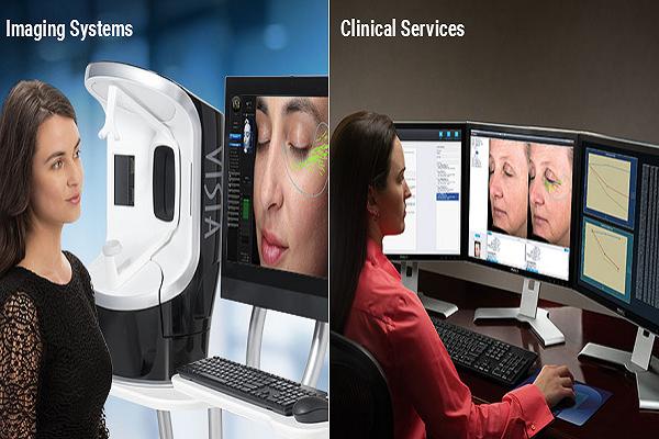 皮肤成像系统开发商 Canfield 推出手持设备 Nexa,可轻松评估八大皮肤特征