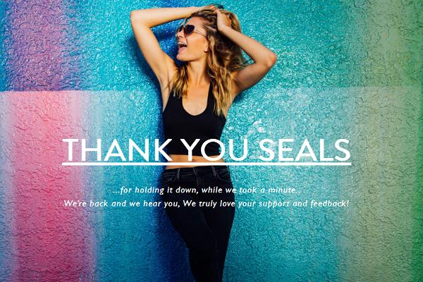"""摆脱破产阴影,美国青少年服装零售商 Wet Seal重出江湖,转型线上""""众包""""快时尚"""