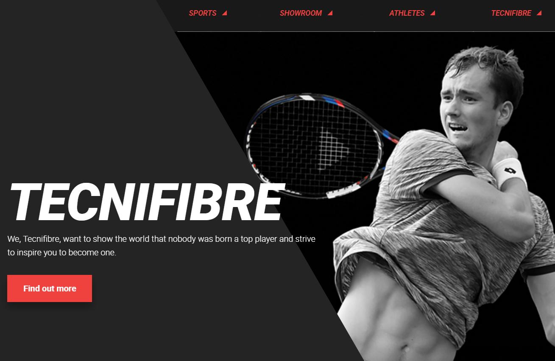 法国时尚品牌 Lacoste 收购法国网球和壁球制造商 Tecnifibre 母公司 80%股权
