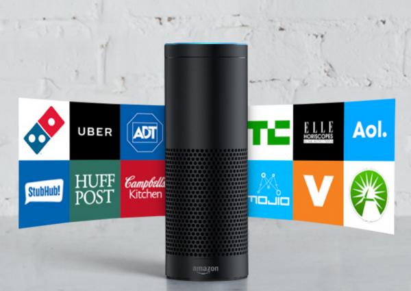 """亚马逊结盟微软,沃尔玛联手谷歌,""""语音购物大战""""一触即发"""
