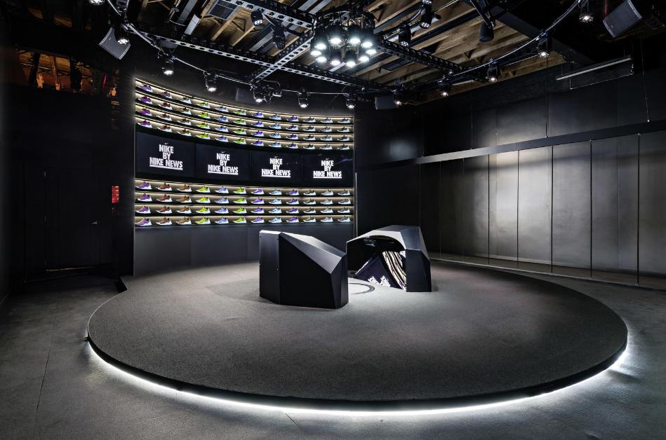 体验 Nike 智能制造最新成果:个性化定制运动鞋只需 90分钟