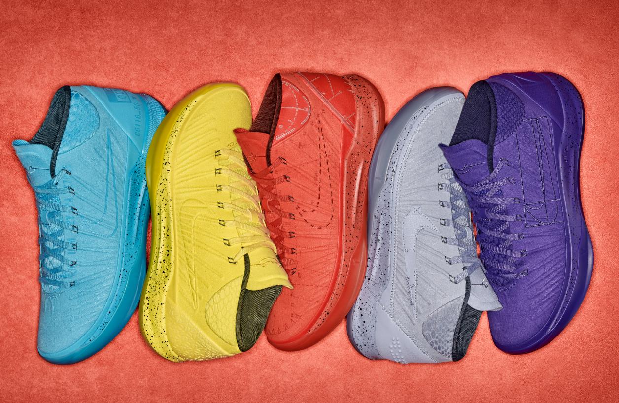每年为 Nike 生产 6000万双运动鞋,韩国亿万富豪朴渊次的发家史