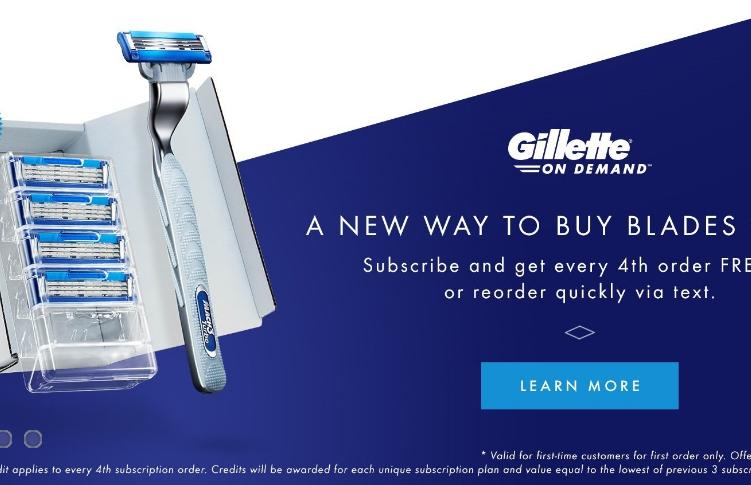 吉列起诉 Schick 剃须刀的制造商侵犯其可拆卸剃须刀片组件专利权