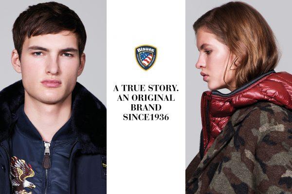 意大利知名设计师兼企业家 Enzo Fusco 收购美国羽绒服及制服品牌 Blauer 50%股权