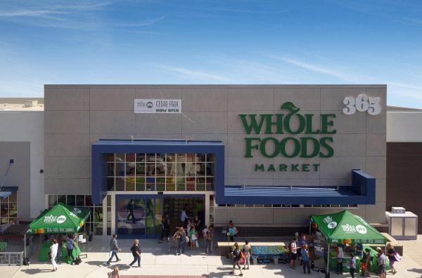 收购美国天然食品超市 Whole Foods 后,亚马逊大刀阔斧推进了这 9项改革措施