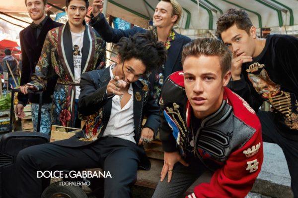 Dolce&Gabbana 2016年经营数据被披露,销售额实现10%增长,营运利润率落后其他主要奢侈品牌