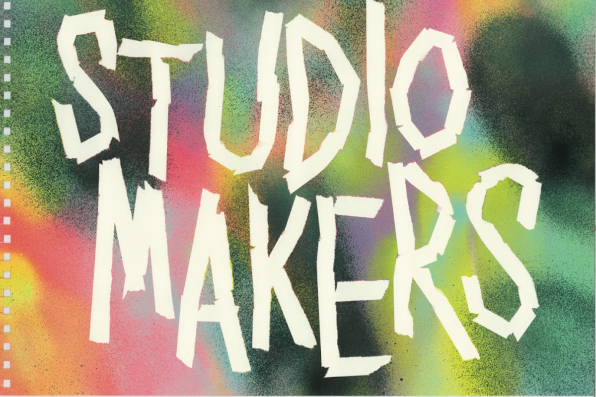 Tiffany 与艺术基金 Outset Studiomakers 设立奖项,为伦敦艺术生提供免费工作室