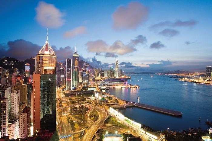 文华东方酒店或将出售旗下香港怡东酒店,价格或高达 300亿港币
