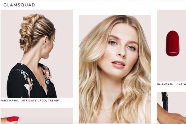 """提供按需上门美发造型服务的 Glamsquad 力争两年实现盈利,要成为美妆服务行业的""""Uber"""""""