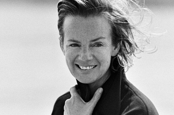 法兰克福博物馆将举办德国著名女设计师 Jil Sander 个人作品回顾展