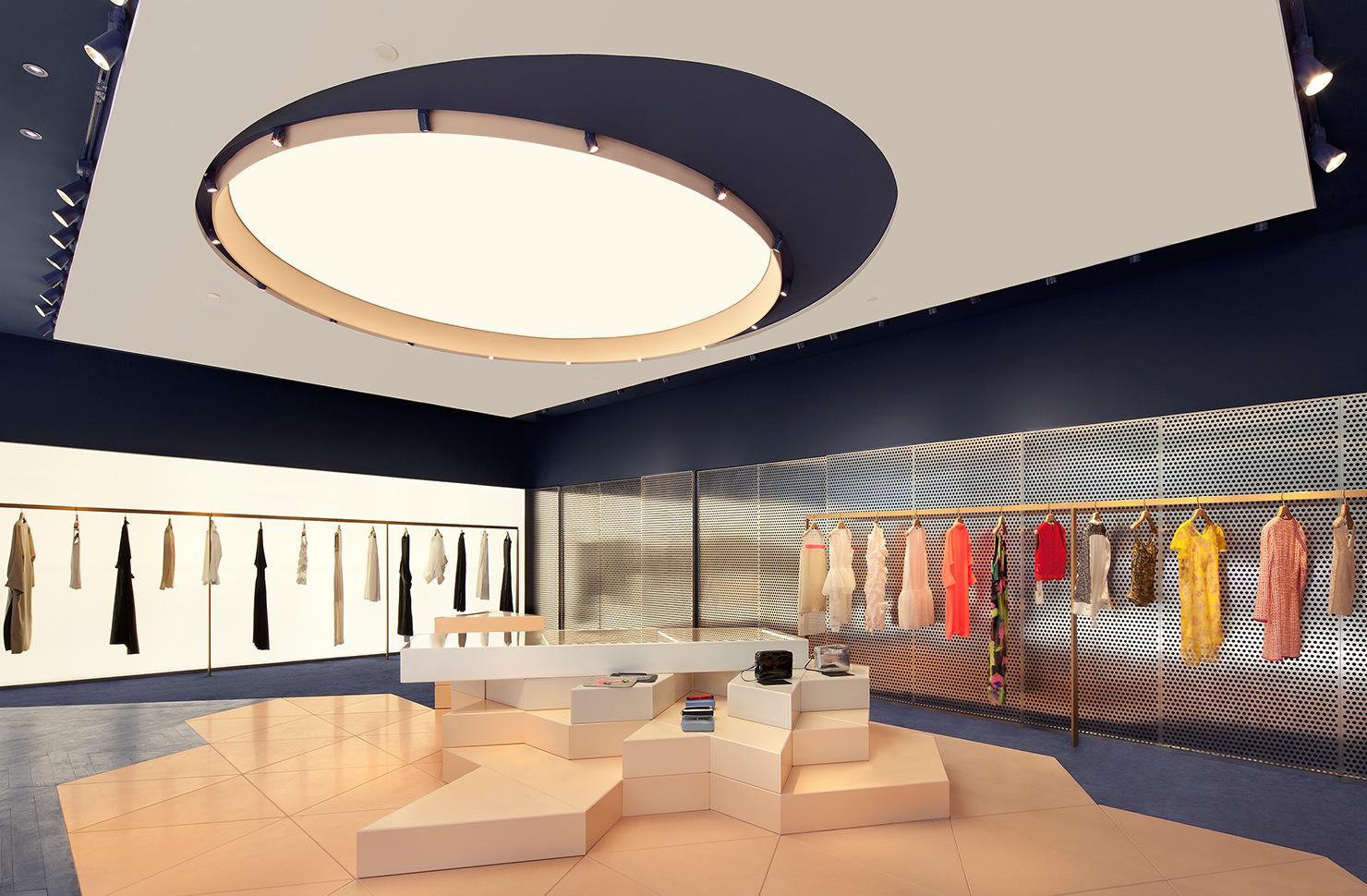 中国设计师品牌买手店/集成店进入发展黄金期:《华丽志》深度访谈业内最有代表性的 6位创始人
