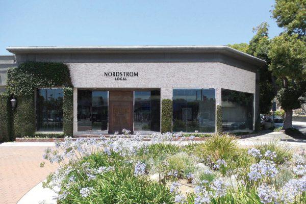 集实体店和电商之长,美国奢侈品百货 Nordstrom 推出新型零库存门店 Nordstrom Local