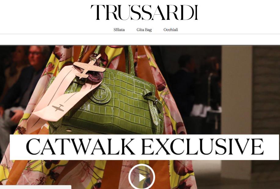 意大利奢侈品牌 Trussardi 出售传言甚嚣尘上,Trussardi 家族出面辟谣