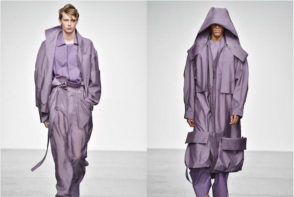 在上海时装周上,7位设计师品牌创始人告诉《华丽志》他们当下最大的挑战和渴望
