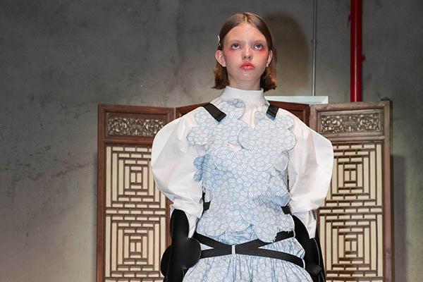 《华丽志》在上海时装周和7位设计师品牌创始人面对面:最值得深思的金句都在这里了!