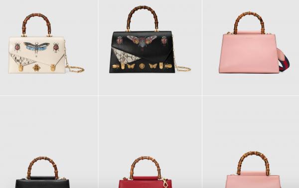为了保持高速增长,Gucci将垂直整合供应链,自建工厂设计生产皮具和鞋履