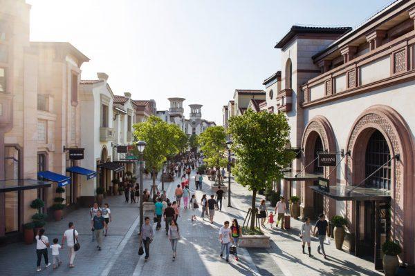 【橙湾课堂】拥有全球坪效最高的购物目的地,解密 Value Retail 如何缔造零售业的神话