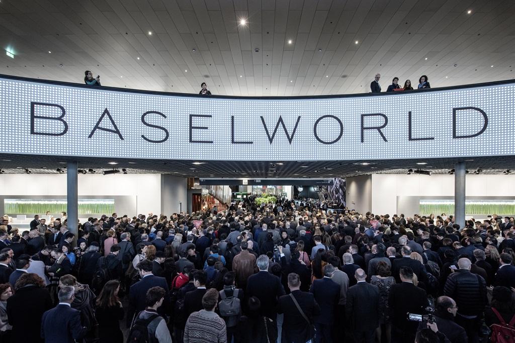 大而全的巴塞尔国际钟表展今不如昔,小而美的日内瓦国际高级钟表沙龙展后来居上