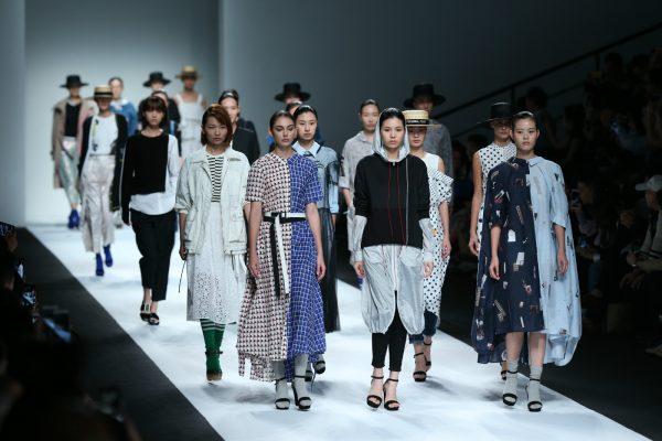 """大型服装企业如何孵化""""设计型""""品牌? 《华丽志》对谈日播集团旗下女装品牌Personal Point主理人"""