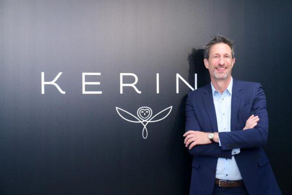 """奢侈品为何要讲究""""可持续发展""""?《华丽志》专访Gucci母公司、法国开云集团可持续发展运营总监 Michael Beutler"""