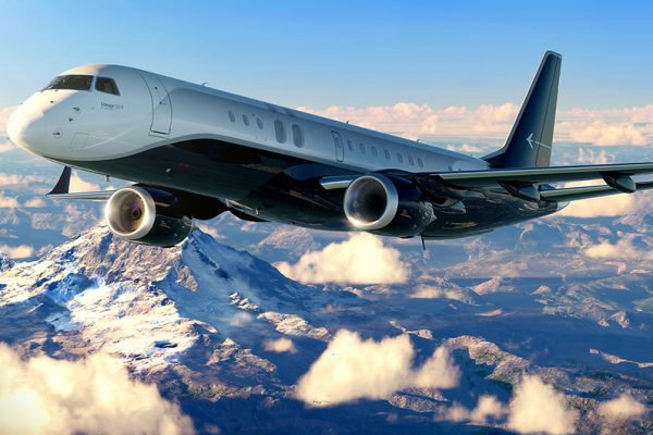 奢侈私人飞机市场竞争激烈,转售价值成买家重要参考因素