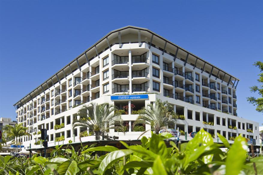 法国雅高酒店集团向澳大利亚最大酒店运营商 Mantra 提出 9.3亿美元收购要约