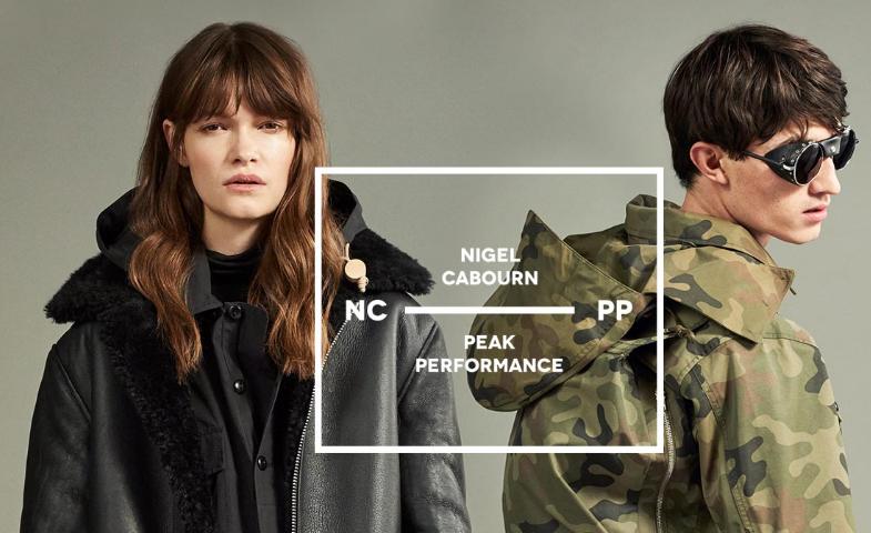 丹麦时尚集团 IC Group欲出售旗下户外服饰品牌 Peak Performance