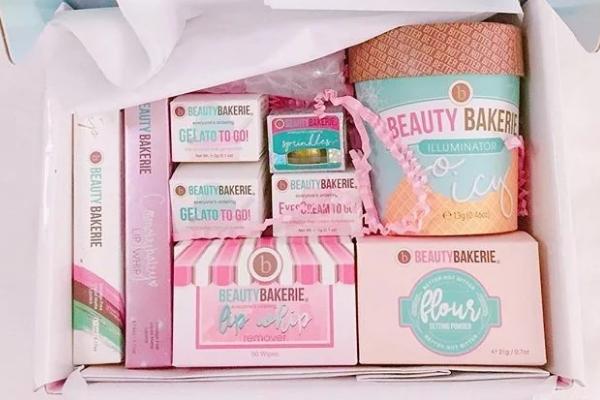 联合利华旗下风投公司投资美国新锐化妆品品牌 Beauty Bakerie