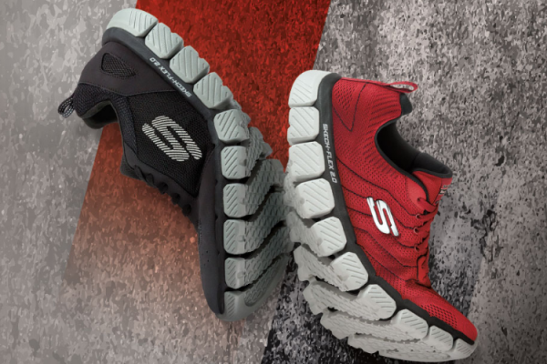 Skechers今年前三季度销售额创新高,突破30亿美元,财报公布后股价大涨37%