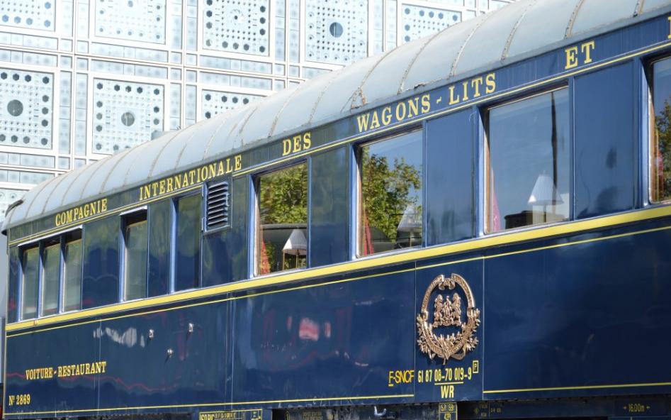 """雅高集团收购""""东方快车""""品牌所有者 Orient Express 50%股权,合力开发奢华酒店"""