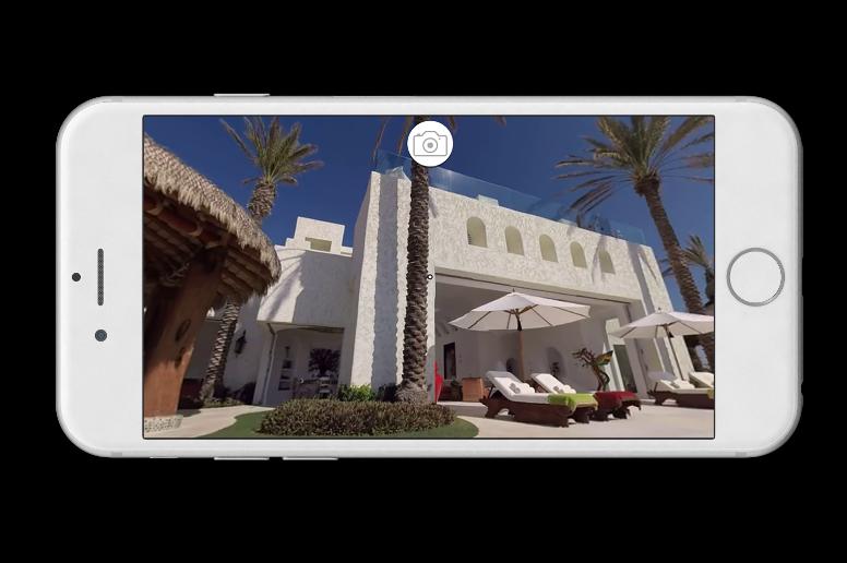 四季酒店利用虚拟现实技术(VR)进行创新营销:让你在预订酒店前就能切身体会入住感受