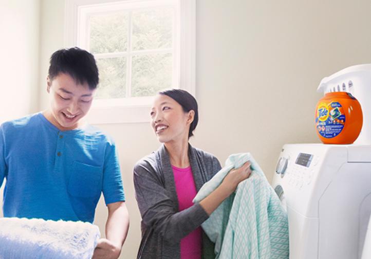 宝洁公司发布最新季度财报:中国电商销售同比大增60%,SK-II销售大增40%
