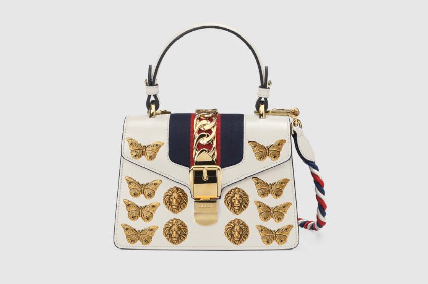 Gucci 与 YSL 强势依旧,开云集团第三季度销售额增长23.2%,奢侈品线上销售增速超80%
